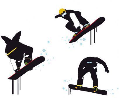 wesch le snowboard j'aimerai trop savoir en faire !