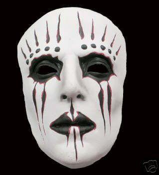 mask de joey