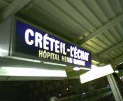 CRETEIL