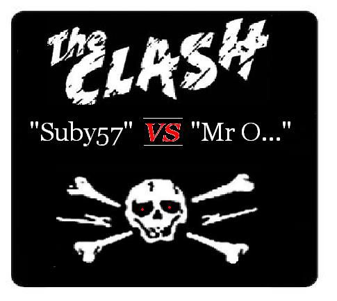 clash olivier...suby57