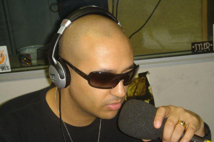 en mode radio
