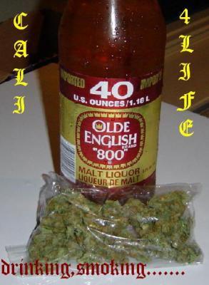let git high
