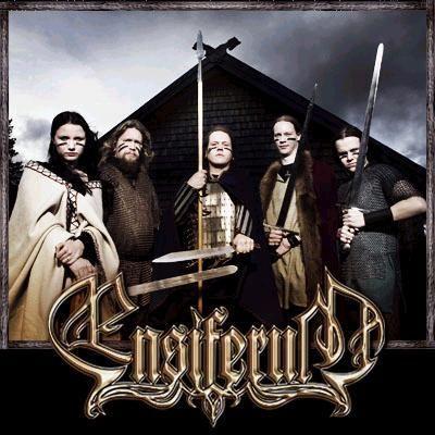 Ensiferum, les vikings finlandais