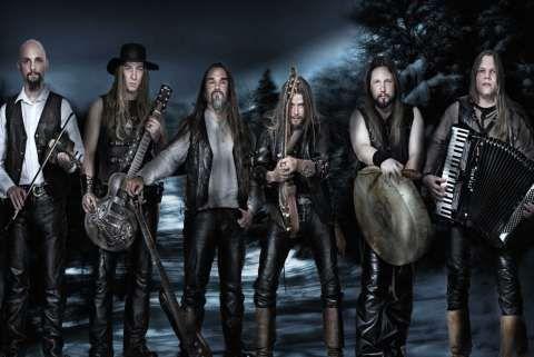 Korpiklaani, le clan de la forêt finlandaise