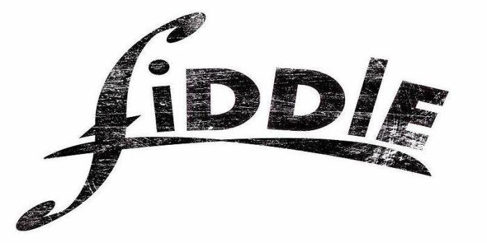 Logo fiddle
