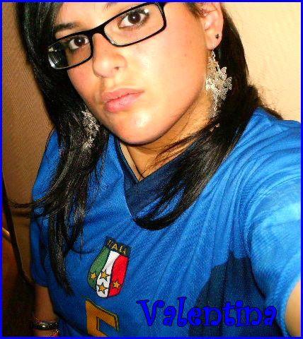 iO fOrza italia ==> I lOve cannavarO .. Na :p