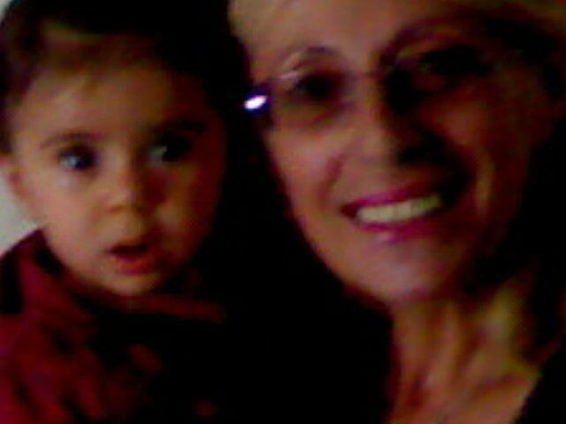 lina et moi