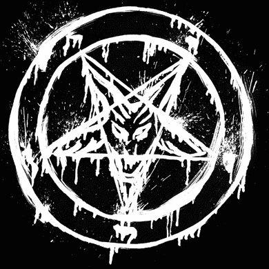Satanic revers