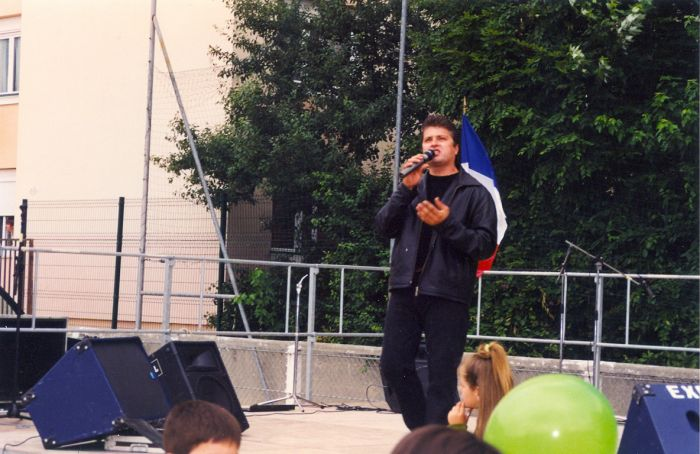 Spectacle a montreuille 93