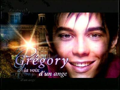 mon gregory