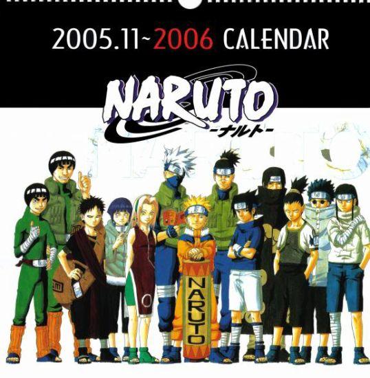 Ben... Naruto quoi !