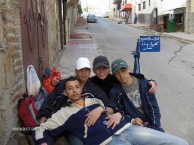 yo & mohi & noso & 3alawi