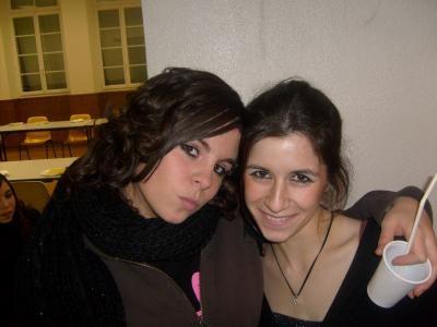 chrisou&me