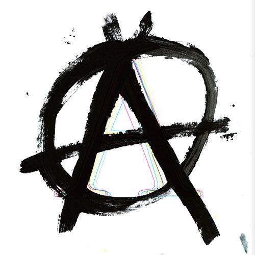 Viva l'Anarchie y la Revoltionne