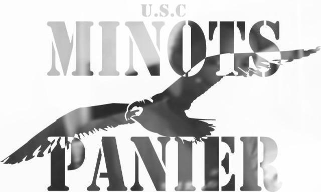 u.s.c Minots Du Panier