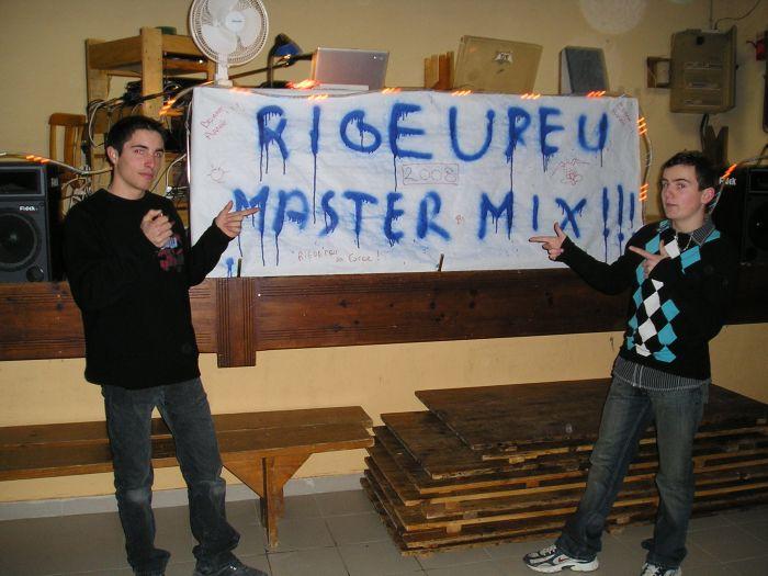 nou pour rigeupeu master mix