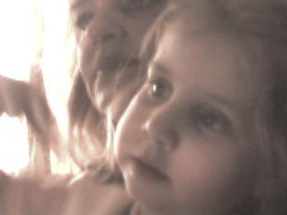 ma fille belinda ma raison de vivre