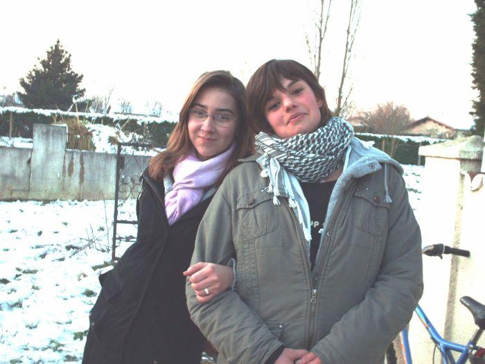Moit & Zynette , Love !