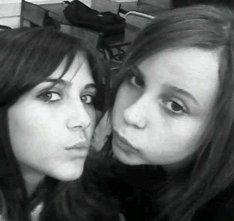 Jessiica et Sofii