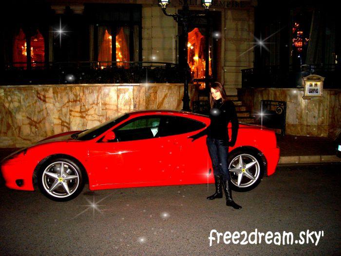 A Monaco ^^