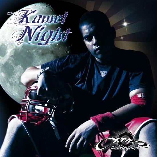 Kamel Night