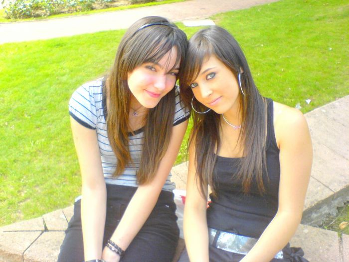 Ines & mOua