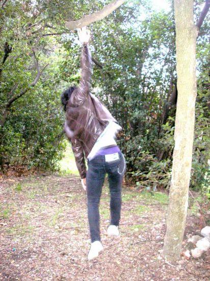 Tarzan !!!    (ou pas)