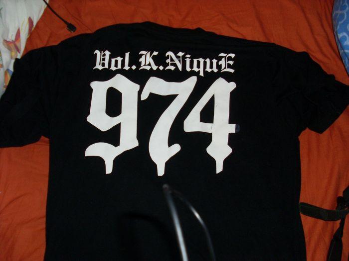 Paske le 974 est toujours la !!!