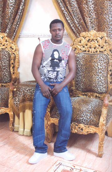 l'ami de ali kabamba