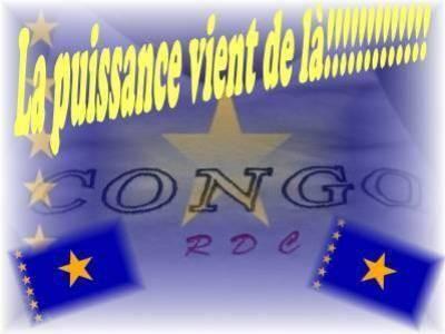 la puissance vient de la RDC