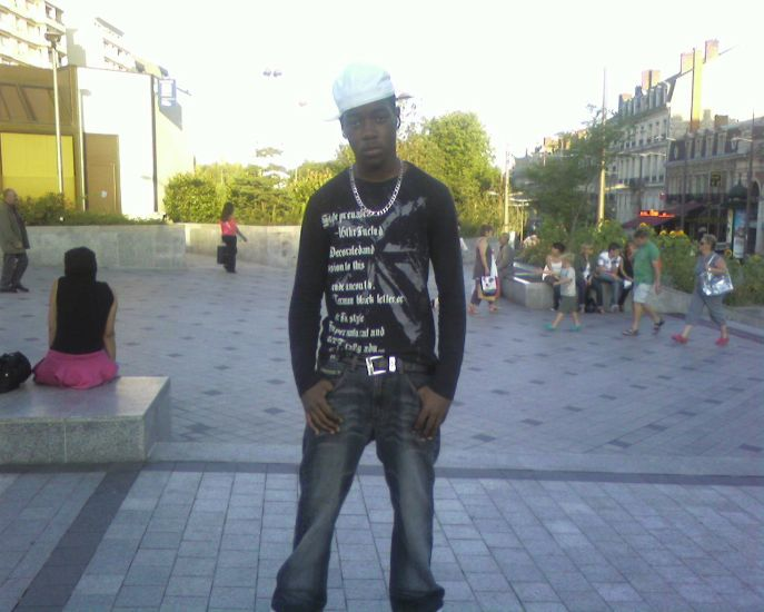 DIDDYSON94 mode fashion