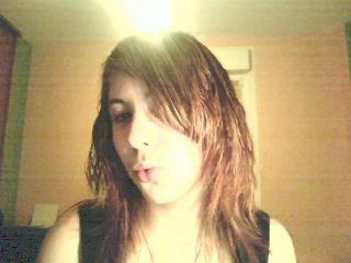 cheveux bouclés!!!!