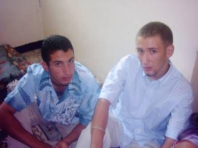 Moi et Adel