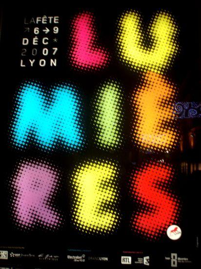 Fêtes des lumires, Decembre 2008