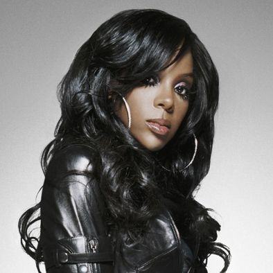 Kelly Rowland!!