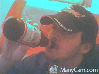 Hmmm Une Bonne Budweiser !!! Hehehe !!!