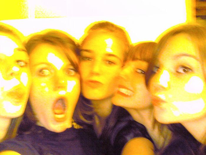 Low-ra, Lul', mou@h, Nell, ZazOu