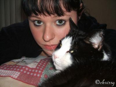 Tu me manques ma Finette