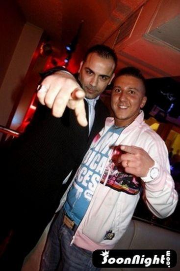 DJ IDSA DJ KAYZ