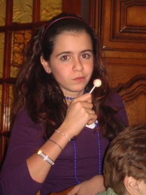 Sarah  <33