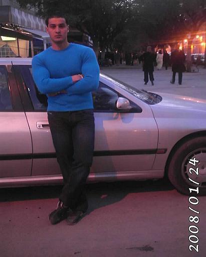 2008 En Force