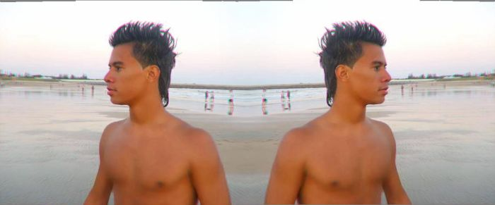 double face xd