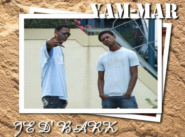 le groupe yam-mar