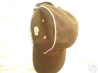 ma new casquette