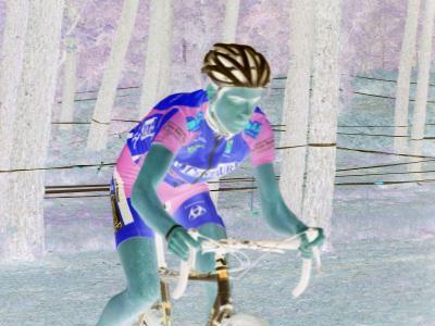 cyclo cross trensacq