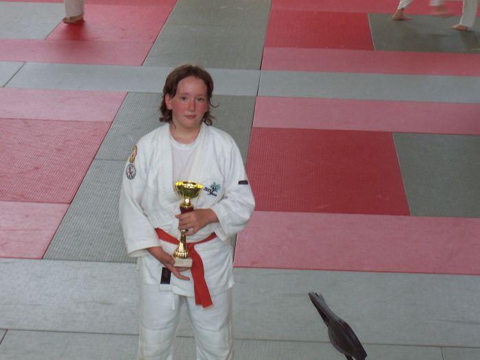 moi et le judo sa fait qu'un