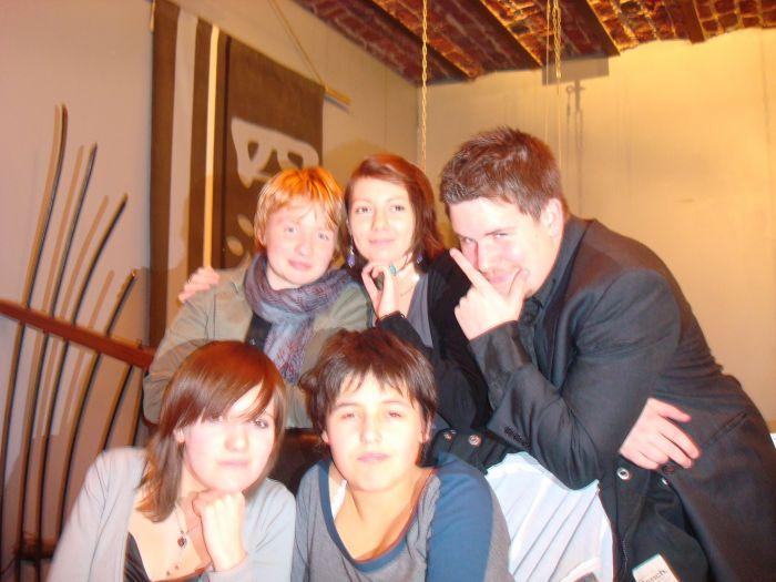 my friends !
