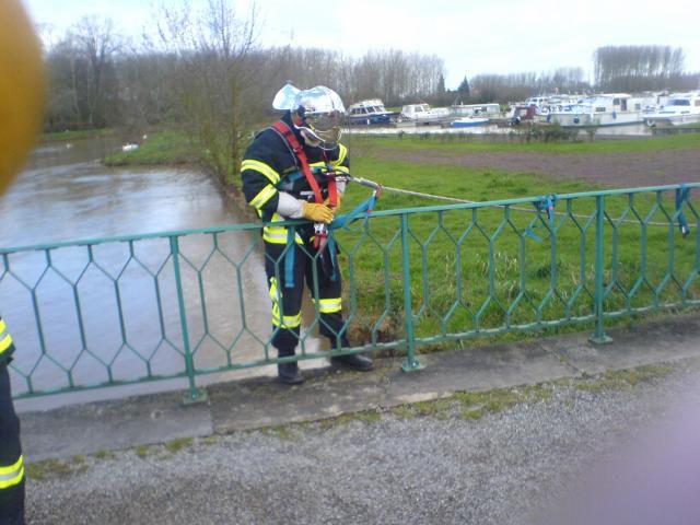 Ma passion = Les pompiers