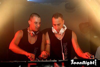 DJ DESS ET FURAX