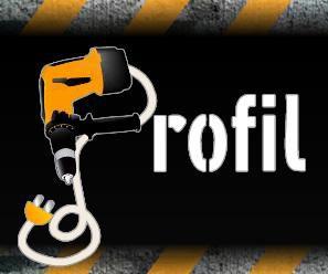 Halt dein Profil am laufenden!